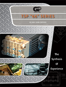 66 Series High Pressure Brochure