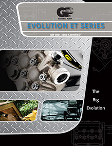 ET Series Brochure